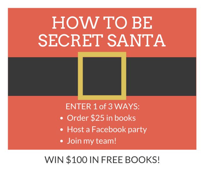 how-to-be-secret-santa