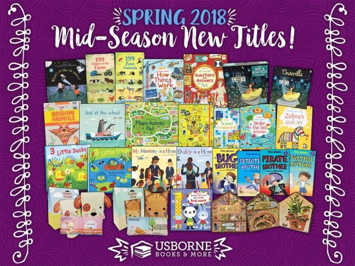 spring 2018 mid-season titles status